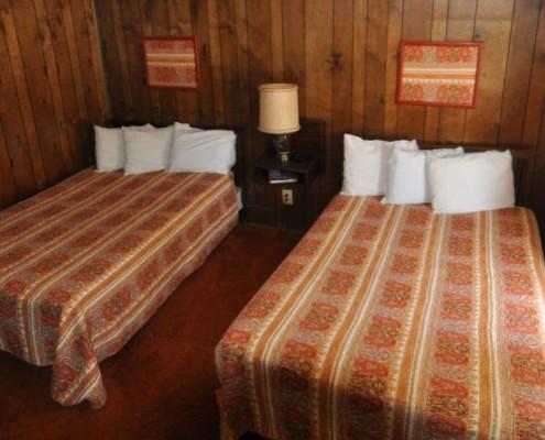 Lake McConaughy Room and Lodging Nebraska | Admiral's Cove